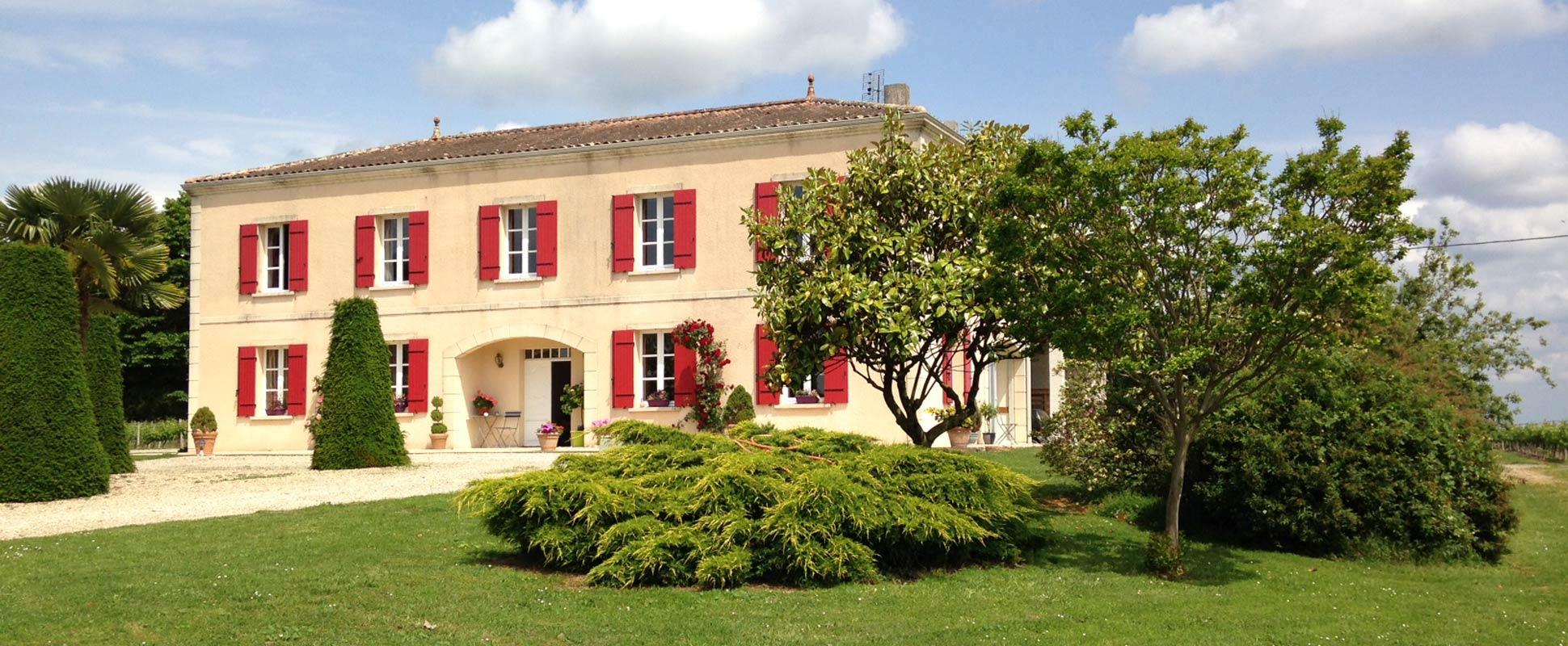 Chateau-Le-Camplat